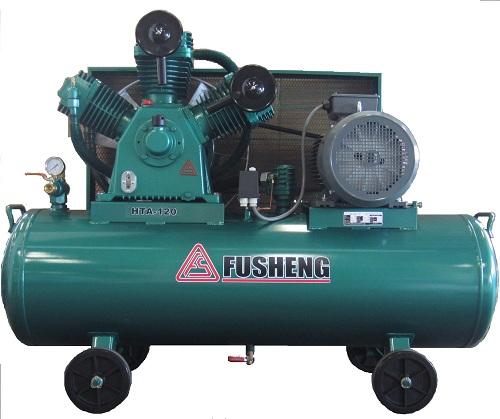 Máy bơm hơi cao áp Fusheng là sản phẩm đang rất được ưa chuộng