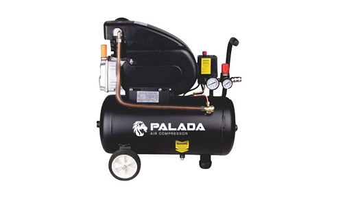 Máy bơm hơi 2hp Palada sở hữu nhiều ưu điểm vượt trội