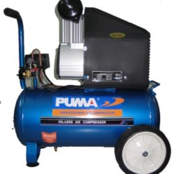 Puma là thương hiệu máy bơm hơi Trung Quốc sở hữu nhiều ưu điểm vượt trội