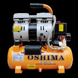 Oshima là dòng máy bơm hơi mini nội địa Nhất rất được ưa chuộng