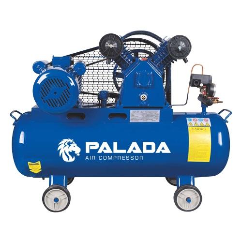 Máy bơm hơi cao áp được thiết kế nhỏ gọn, hiệu suất khí nén ổn định