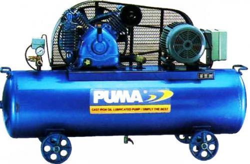 Puma là thương hiệu máy bơm hơi uy tín đang được ưa chuộng trên thị trường