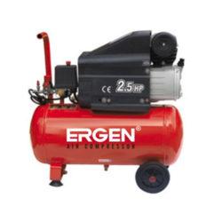 Máy bơm hơi Ergen là thiết bị thích hợp để sử dụng trong các gia đình