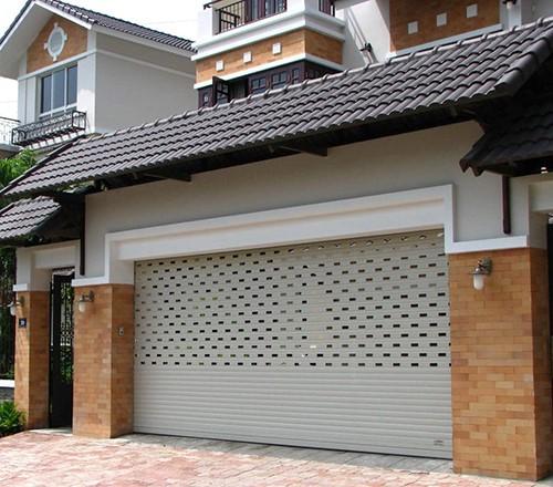 Bộ lưu điện gia đình cũng có thể dùng làm bộ lưu điện cửa cuốn