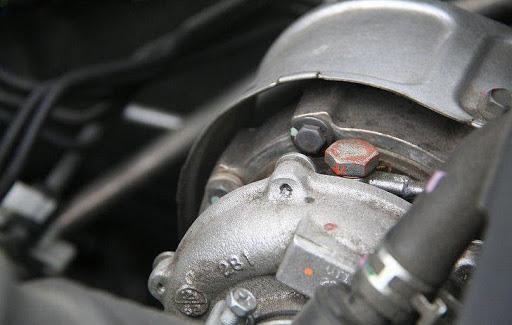 Lắp đặt hệ thống turbo tăng áp