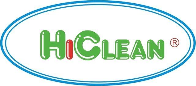 HiClean thương hiệu đến từ Thái Lan
