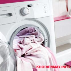 cách giặt chăn ga gối đệm