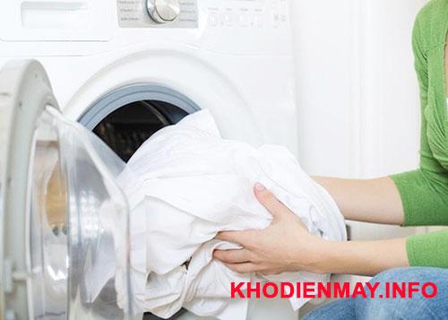 hướng dẫn giặt chăn ga đúng cách