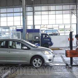 Thời hạn đăng kiểm xe ô tô con