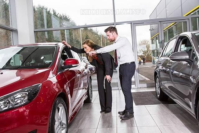 Kinh nghiệm mua ô tô lần đầu tiên