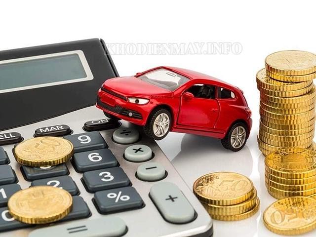 Kinh nghiệm mua xe ô tô trả góp 2019