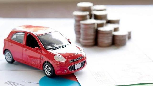 Tính toán tài chính trước khi mua xe