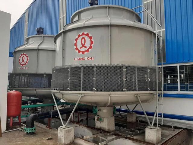 Vai trò của bơm nước tháp giải nhiệt